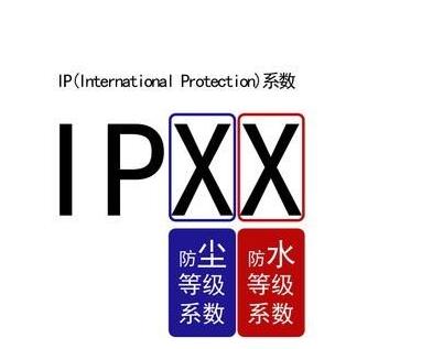 IP防水防尘测试标准