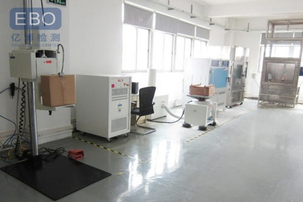 IP防尘防水测试